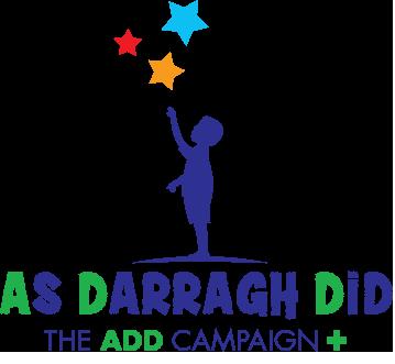 As Darragh Did CLG